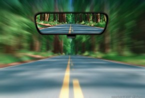 With the #MCAT in my rear mirror...
