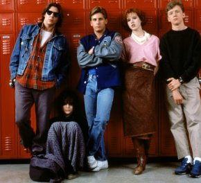 Breakfast Club. I DON'T OWN THIS IMAGE