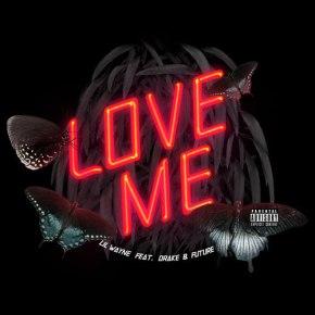 Love Me Single Cover