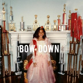 Beyoncé finally released new music! Yay!