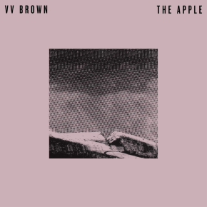 VV Brown The Apple