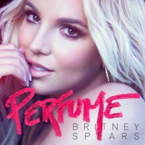 Britney Spears Perfume